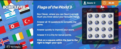 Flags Quiz | general geography | Scoop.it