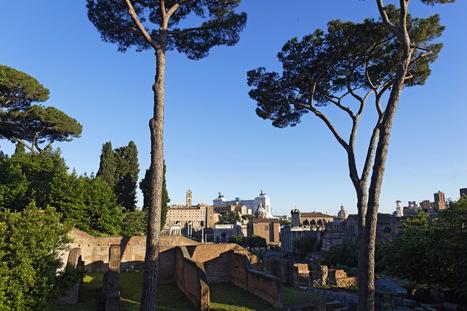10 églises spectaculaires et peu connues à Rome | Notebook | Scoop.it