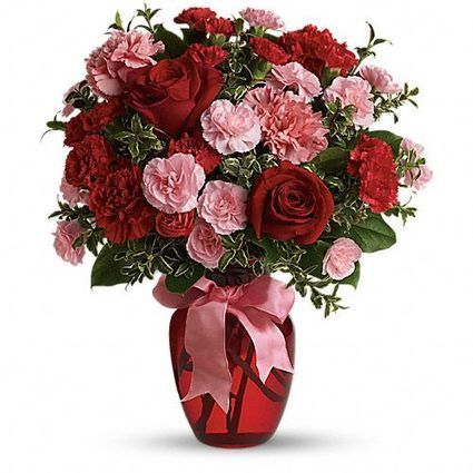 Send Romantic Flowers USA, Sending Romantic Flowers USA, Romantic Bouquets Delivery USA– sendflowersandmore | Chocolates, Gifts Baskets, Flowers and Many More | Scoop.it