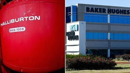 DOJ sues to stop Halliburton, Baker Hughes merger | Superperformance | Scoop.it