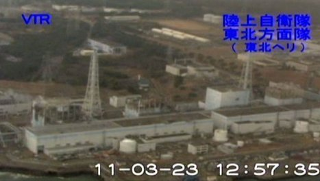 Japon: très forte radioactivité au réacteur 2 de Fukushima, travail interrompu | TV5MONDE | Japon : séisme, tsunami & conséquences | Scoop.it