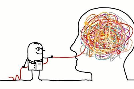 Tips para superar los problemas de aprendizaje | Pizarra Digital | Scoop.it