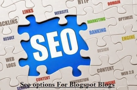 Search engine optimization tips for Blogspot blogs | Androidlead | Scoop.it
