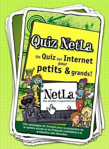 La Lettre NetPublic du 6 novembre 2012 | Veille informationnelle, curation,intelligence économique | Scoop.it
