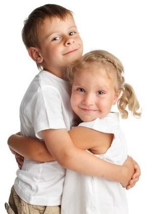Los Besos y Abrazos, educamos sus emociones | Educapeques Networks. Portal de educación | Scoop.it