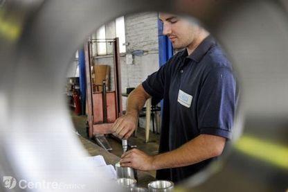 Industrie : les trois filières d'avenir en Auvergne   Automatisation industrielle   Scoop.it