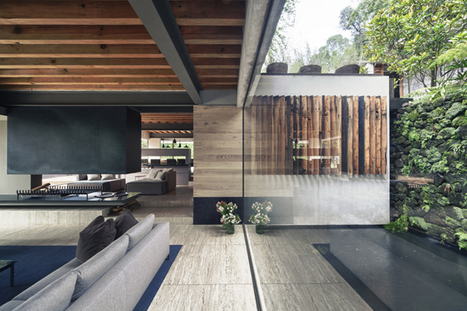 Stunning dwelling with views of Valle de Bravo Lake | Greatest space | Scoop.it