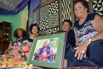 Man of the vanua | Fiji Time Online | Kiosque du monde : Océanie | Scoop.it
