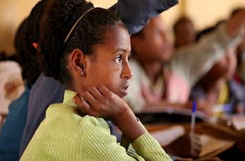 Ethiopia women and technology | Women Empowerment | Scoop.it