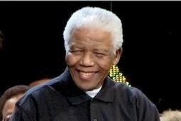 Nelson Mandela: The Crossing | Daraja.net | Scoop.it