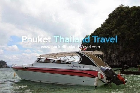 Phuketthailand-Travel.Com Provides You Phi Phi Island Tours and Support in Phuket Airport Shuttle | Phuket Thailand Travel | Scoop.it