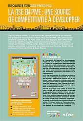RSE, source de compétitivité pour les PME   AgroParisTech Alimentation Santé Environnement   Scoop.it