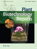 Diversity in plant red pigments: anthocyanins and betacyanins - Online First - Springer | plant cell genetics | Scoop.it