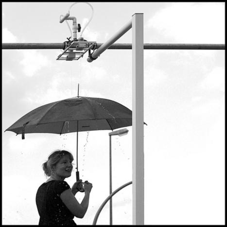 Ecoutez la pluie ! | DESARTSONNANTS - CRÉATION SONORE ET ENVIRONNEMENT - ENVIRONMENTAL SOUND ART - PAYSAGES ET ECOLOGIE SONORE | Scoop.it