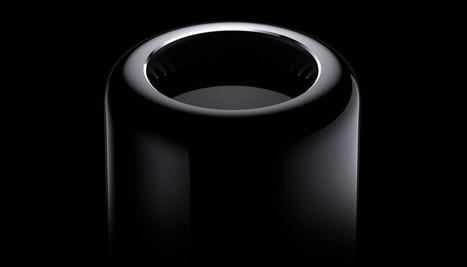 Apple's New Mac Pro | SC Research | Scoop.it
