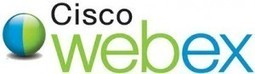 Moodle and Webex Integration demonstration by @ParadisoSol | Edulateral | Scoop.it