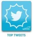 Top Tweets du mois : l'innovation au coeur de la culture service | New Marketing : Data-Brand-Content-CustomerExp | Scoop.it