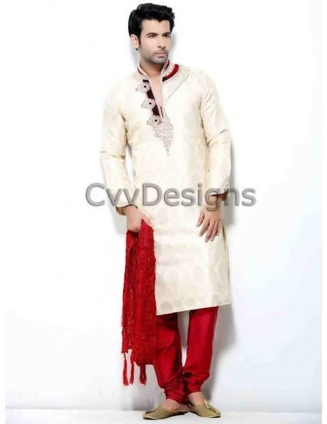 Buy Kurta Pajama, Kurta Pyjama Online in Singapore, Pathani Kurta for Men, Designer Kurta Pyjama | shopping | Scoop.it
