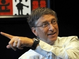Bill Gates wants cameras in classrooms | iGeneration - 21st Century Education | Scoop.it