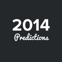 20 Digital Marketing Predictions for 2014 | Web Design, Digital ... | Digital Marketing | Scoop.it