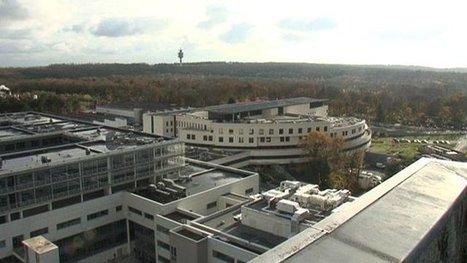 Une tapisserie d'Aubusson volée dans un hôpital de Nancy - France 3 Limousin | Willy Ronis, une journée à Oradour sur Glane | Scoop.it