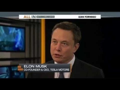"Tesla Motors: ""All Our Patents are Belong to You"" 