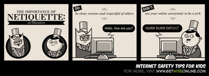 """The Web is a Massive Conversation"" | the goalden spirit | Scoop.it"
