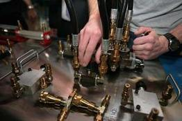 Report: Manufacturing growth on horizon in 2013 - Dayton Business Journal | Manufacturing In the USA Today | Scoop.it
