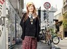 Campus fashion bloggers clash on future of street style - USA TODAY | Fashion blogger style | Scoop.it