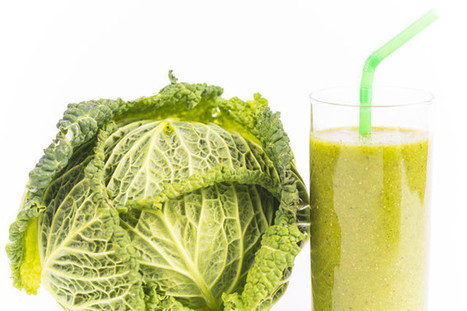 Jane Says: Juicing Is Great—But Blending Is Sometimes Better | My favorite sites | Scoop.it