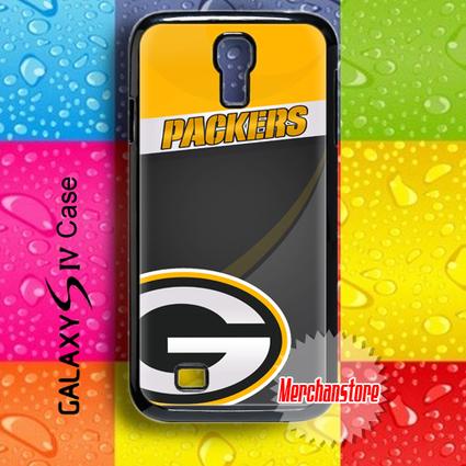 Green Bay Packers NFL Samsung Galaxy S4 Case | Merchanstore - Accessories on ArtFire | SAMSUNG GALAXY S4 CASE | Scoop.it