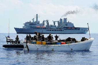 La piraterie maritime : quelles tendances ? - Diploweb | Elèves de 5e, 4e et 3e...suivez l'actualité.... | Scoop.it