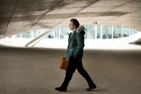 Commentaires sur Le Learning centre de Lausanne : espace pensé, espace vécu, espace projeté par Mémoire | Pearltrees | architecture & design en bibliotheques | Scoop.it