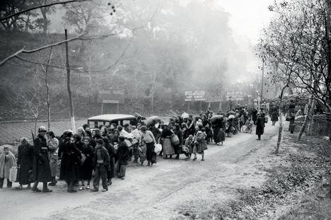 Déjà en 1939 - Quand la France ouvrait ses portes | Carrefour | Scoop.it