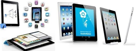 An iPad application development company's reputation is very important when making a choice | Choose an Efficient iPad Application Development Company | UK | Scoop.it