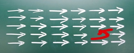 How to Avoid Ineffectual Change | Mediocre Me | Scoop.it