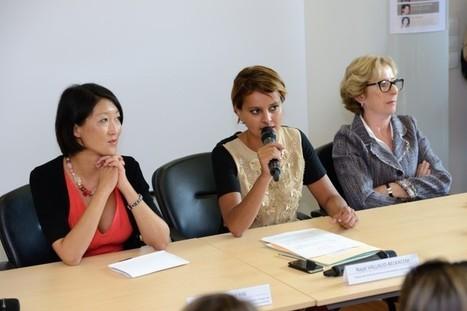 Plan Entrepreneuriat Féminin : faire levier pour l'égalité et pour l'emploi | Najat Vallaud-Belkacem | Leadership au féminin | Scoop.it