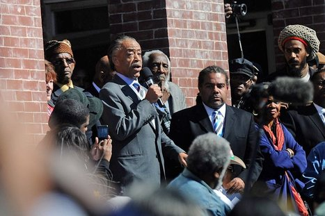 Al Sharpton's Latest Civil Rights Battle, Against Voter ID Laws | My page on Al Sharpton | Scoop.it