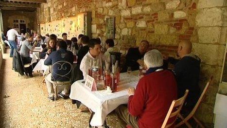 Le meilleur vin de Bergerac couronné par ses pairs - France 3 Aquitaine | Agriculture en Dordogne | Scoop.it