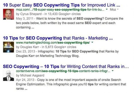 12 Ways to Increase Traffic From Google Without Building Links | Modern Hotelier! | Scoop.it