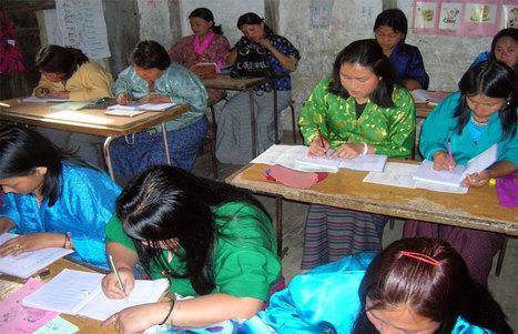 UN honours literacy programmes in Bhutan, Colombia, Indonesia and Rwanda | Metaglossia: The Translation World | Scoop.it
