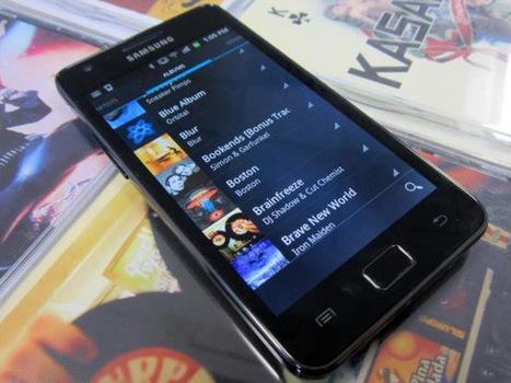 Google Music: de l'illimité gratuit, mais avec de la publicité   E-Music !   Scoop.it