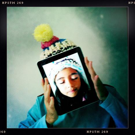 iPad Dream #2 | Photographic Stories | Scoop.it