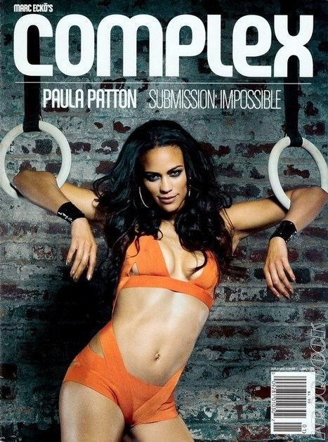 Photos sexy : Paula Patton pour Complex Magazine (Janvier 2012) | Radio Planète-Eléa | Scoop.it