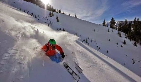Finding Employement in the Colorado Ski Country | Educationcing | Sara Adam | Scoop.it