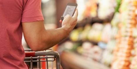 Etiquetage alimentaire : la vérité sort du smartphone   Alimentation   Scoop.it
