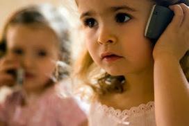 24ωρο: Αποκαλυπτική έρευνα: Κινητά χτυπάνε τα παιδιά και τους έφηβους | ΜΕΤΑ - ΤΕΧΝΟΛΟΓΙΑ | Scoop.it