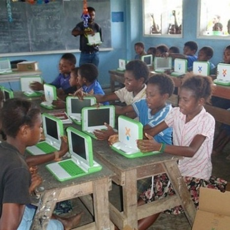 Una computadora por niño, NO funciona: 2.5 Million Laptops Later, One Laptop Per Child Doesn't Improve Test Scores | Educomunicación | Scoop.it