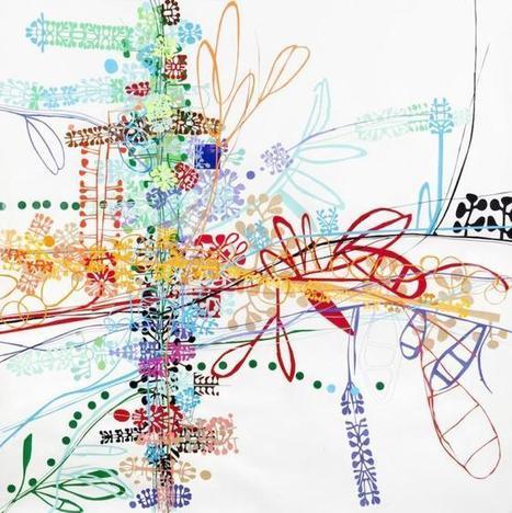 Urban Papers - Magazine Fuga | ELSI DEL RIO Arte Contemporáneo | Scoop.it