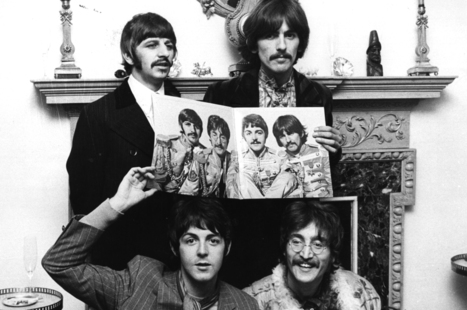 The Beatles vs. the Taxman: A Former Manager Recalls Yesterday   | The Beatles and the Business World | Scoop.it
